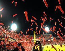 「僕らのほしい旗は日本一の旗」